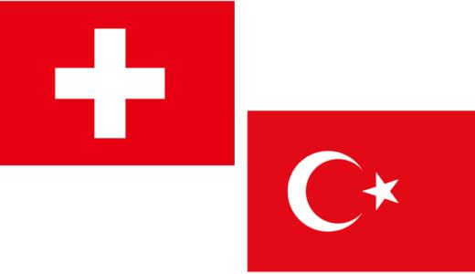 CHF / TRY(スイスフラン / トルコリラ)「売り建て」スワップポイントが稼げる仕組み
